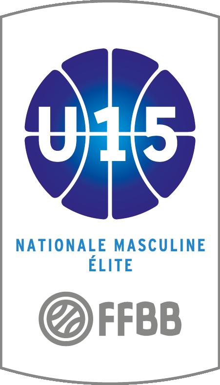 NATIONALE MASCULINE U15 ELITE