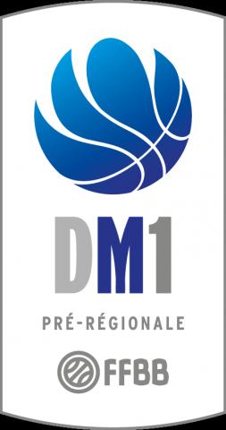 PRÉ RÉGION DM1 (72)